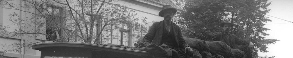 Christoph Manasse | Dr. phil. | Historiker